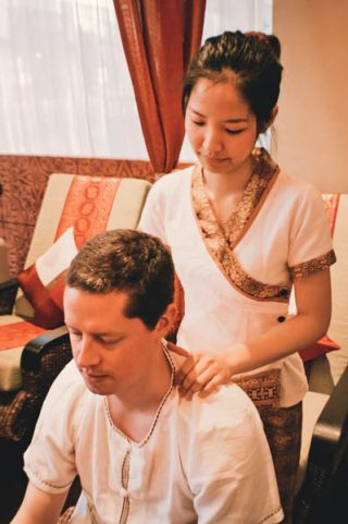Serenia Thai Massage & Therapy Paddington 5